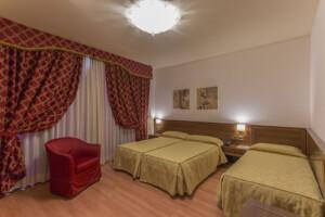 Hotel Doge Vicenza