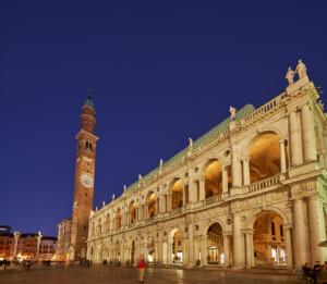 Hotel Doge Vicenza - Basilica Palladiana