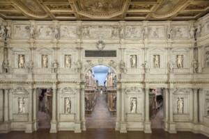 Hotel Doge Vicenza - Teatro Olimpico